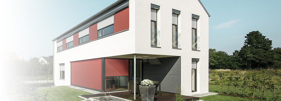 Leistungen Planegger Gmbh In Graz Sonnenschutz